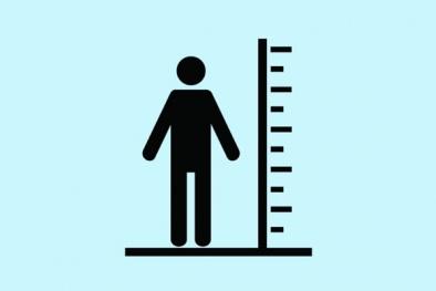 Mối liên hệ đáng sợ giữa chiều cao của đàn ông và ung thư tuyến tiền liệt