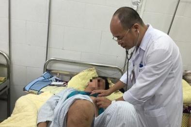 Sốt xuất huyết bùng phát nguy hiểm, Cục Y tế dự phòng cảnh báo