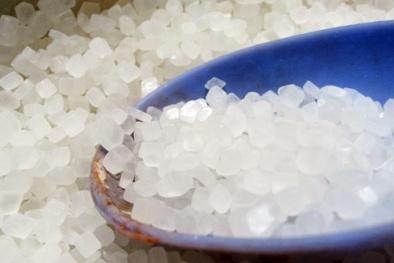 Trăm đường hại sức khỏe từ đường hóa học không rõ nguồn gốc