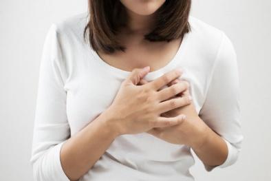 9 thói quen đơn giản giúp ngăn ngừa ung thư vú mà phụ nữ nào cũng cần biết