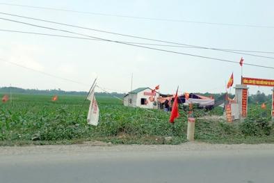 Công bố kết luận thanh tra đất Đồng Tâm: Toàn bộ sân bay Miếu Môn là đất Quốc phòng
