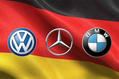 Nhiều hãng xe của Đức đứng trước nguy cơ bị phạt hàng tỷ Euro