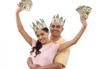 3 cách mà tiền bạc chắc chắn mua được hạnh phúc