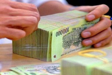 Bộ Tài chính lên tiếng về hơn 7.000 tỷ đồng giải ngân năm 2017