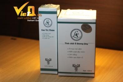 Công ty Mỹ phẩm Yến Kim nhập nhèm về công dụng của sản phẩm