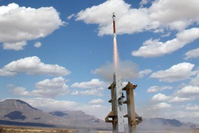 Uy lực tên lửa siêu nhỏ nhưng có võ khiến địch sợ chết khiếp