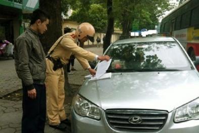 Quy chuẩn và luật 'cãi nhau', người tham gia giao thông không biết mình sai hay đúng