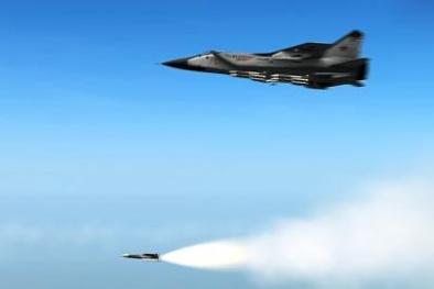 Tên lửa Nga khiến đối phương phải 'nhận trái đắng' nếu thách thức