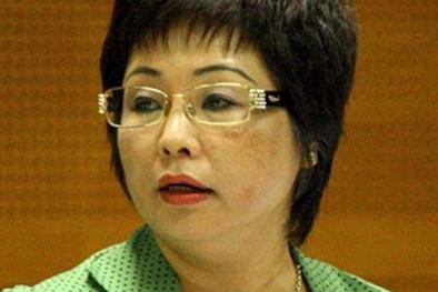 Hưởng lợi gần 350 tỷ đồng, cựu Đại biểu Quốc hội Châu Thị Thu Nga bị truy tố