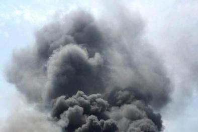 Tìm ra nguyên nhân gây cháy xưởng bánh kẹo khiến 8 người tử vong ở Hà Nội