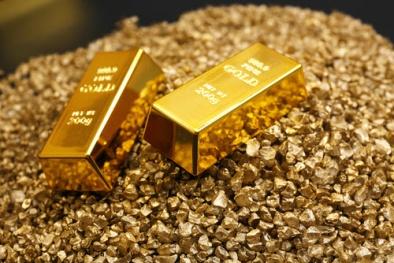 Giá vàng hôm nay 31/7: Giá vàng có khả năng phục hồi