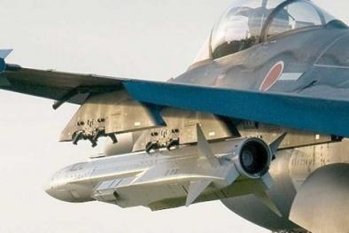 'Ớn lạnh' uy lực vũ khí trên không 'vượt mặt' hơn hẳn tên lửa Nga