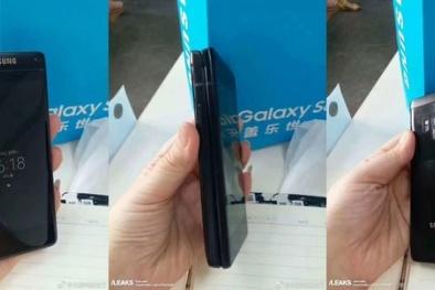 Tin hot: Samsung đang sản xuất một chiếc điện thoại cao cấp gần giống với Galaxy S8