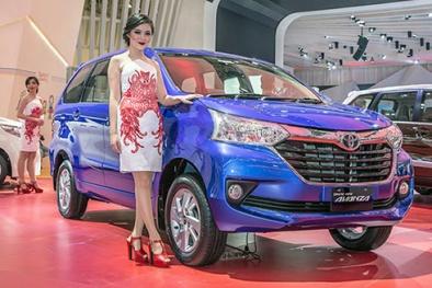 'Điểm danh' loạt ô tô mới giá 'siêu rẻ' sắp ra mắt người tiêu dùng Việt