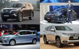 Ô tô tiếp tục giảm giá 'sốc' 200 triệu đồng: Xe giá rẻ sẽ còn rẻ nữa?