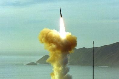 Vũ khí 'cơn ác mộng' của Mỹ có tầm bắn 13.000km chuẩn bị lộ diện