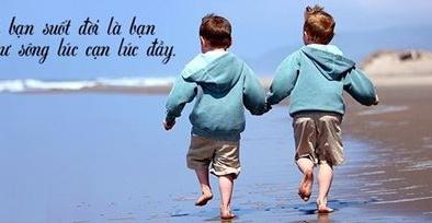 4 kiểu người đáng kết giao cả đời và bạn thật may mắn vì có tình bạn của họ!