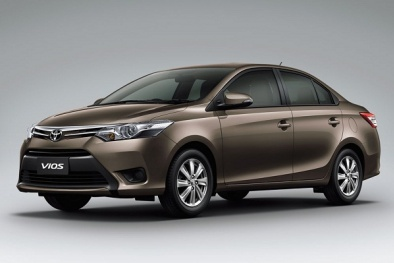 Để sinh tài lộc, người mệnh Kim nên chọn ô tô màu gì?
