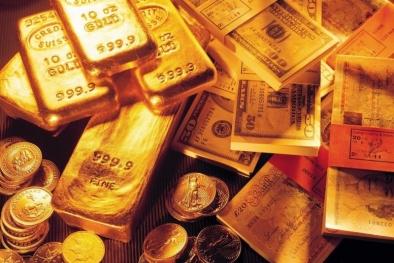 Giá vàng trong nước ngày 2/8: Vàng đi ngang, nhà đầu tư dè dặt