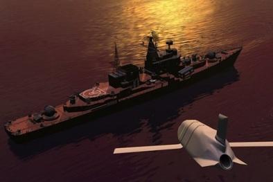 Kinh ngạc tên lửa thông minh của Mỹ quá uy lực khiến đối thủ 'phát thèm'