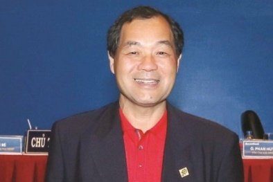 Ông Trầm Bê, cựu lãnh đạo Sacombank bị bắt: Cổ phiếu ngân hàng biến động