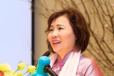 Thứ trưởng Hồ Thị Kim Thoa xin nghỉ việc, gia đình 'bốc hơi' 23 tỷ đồng tại Điện Quang