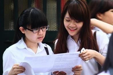 Nhiều trường ĐH phía Nam thông báo xét tuyển nguyện vọng bổ sung bằng điểm sàn