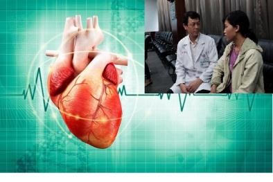 Một căn bệnh lạ về tim lần đầu tiên được phát hiện ở Việt Nam khiến nhiều người bàng hoàng