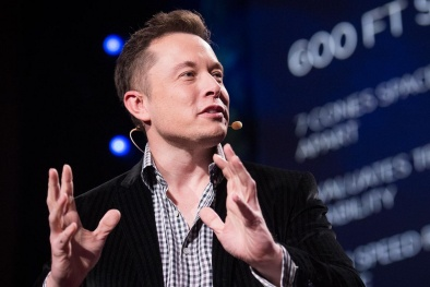 Bật mí 2 chiến lược giúp Elon Musk thành tỷ phú 'quái vật'