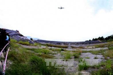 Thử nghiệm thành công tẩy độc Dioxin tồn lưu trong đất bằng chủng vi sinh Hàn Quốc