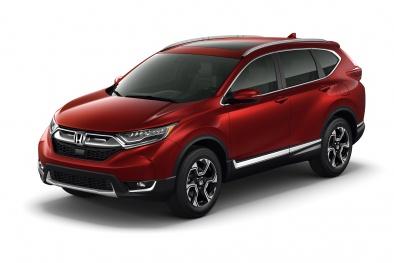 Ưu, nhược điểm 3 mẫu xe ô tô Honda đang giảm giá 'sốc' trăm triệu đồng/chiếc