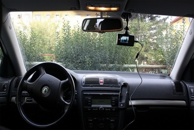 Người điều khiển ô tô sẽ bất lợi nếu không lắp camera hành trình