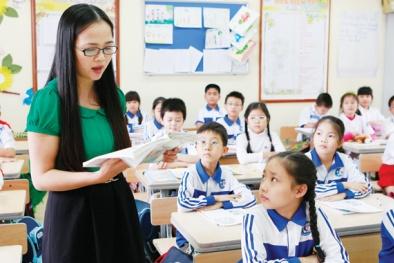 Thầy cô dạy gì cho học sinh nếu thi đại học chỉ được 3 điểm?