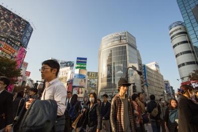 Tiết lộ lối sống giúp người dân Nhật Bản trở nên giàu có