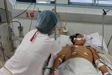 Hà Nội: Dịch sốt xuất huyết hoành hành, bệnh nhân thứ 5 tử vong