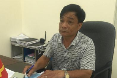 Hà Nội: Kiểm điểm cán bộ 'bút phê' lý lịch gây khó cho sinh viên nhập học