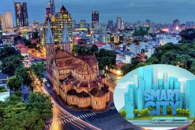 Tiêu chuẩn hóa 'không thể thiếu' trong phát triển thành phố thông minh