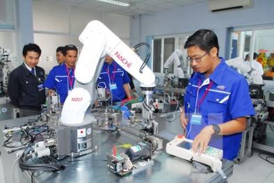 TP. HCM: Đột phá trong thu hút đầu tư công nghệ cao