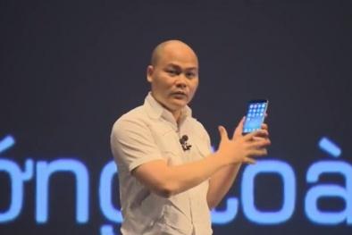 Với Bphone 2, CEO Bkav Nguyễn Tử Quảng đã bớt 'nổ'?