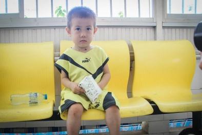 Vụ bé trai bị bỏ rơi ở bệnh viện Từ Dũ: Cha ruột xuất hiện kể hoàn cảnh