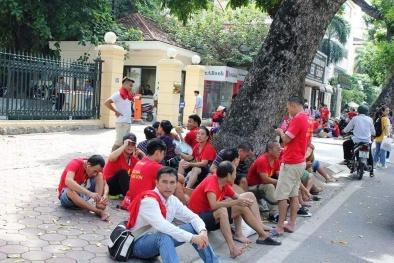 Biến chợ Đồng Đăng thành công viên: Tiểu thương kéo về Bộ Công Thương xin giữ lại