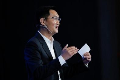Chân dung đáng nể của người chiếm ngôi 'giàu nhất Trung Quốc' với Jack Ma... trong vài giờ