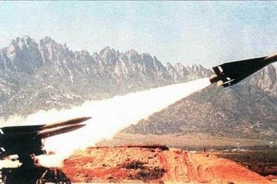 Hệ thống tên lửa 'khét tiếng' của Mỹ khiến con ruồi cũng không thể lọt