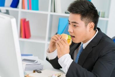 Tinh thần càng tồi tệ hơn nếu dùng 6 thực phẩm này
