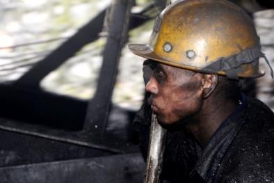 Ngành than đang đứng trước những áp lực lớn về vốn