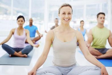 5 cách để luôn vui khỏe sau điều trị ung thư vú