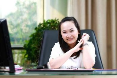 Chi tiền tỷ gom lượng cổ phiếu khủng: Bà Đặng Huỳnh Ức My trở thành cổ đông lớn của SBT