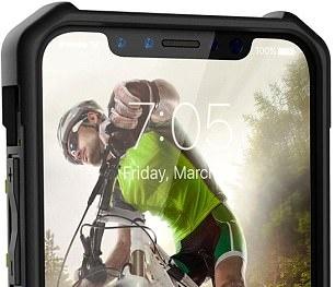 Iphone 8 rò rỉ tính năng mới 'siêu độc đáo': Chỉ cần nhìn vào màn hình, cuộc gọi tự động tắt