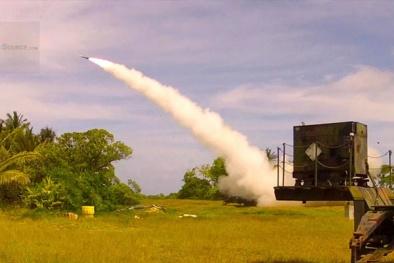 Lộ diện siêu vũ khí Mỹ triển khai tại Hàn Quốc khiến đối phương phải dè chừng