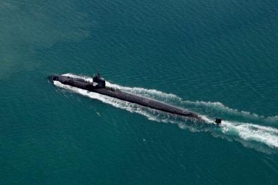 Tàu ngầm bảo vệ 'trái tim' của Mỹ có thể khiến đối thủ 'vỡ mộng'